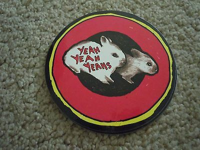 The Yeah Yeah Yeahs - Sticker for Fever To Tell CD