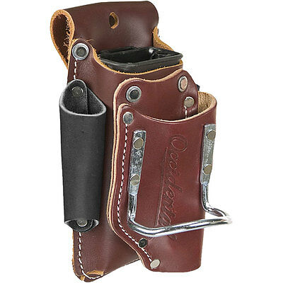 Occidental Leather Tool Holder 5 in 1 5520 New