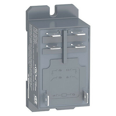 Enclosed Power Relay,6Pin,230VAC,DPST-NO SCHNEIDER ELECTRIC RPF2AP7