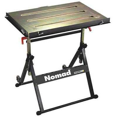 BUILDPRO TS3020 Portable Welding Table,30W,20D,Cap 350