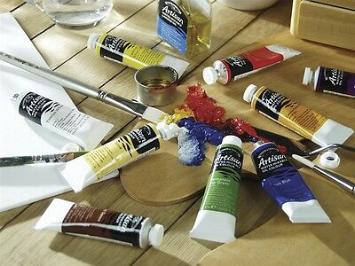 Winsor & Newton Winton Oil Paint 37ml. 47 COLOURS AVAILABLE Artists Oil Painting