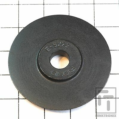 Ridgid 33195 E-5272 Plastic PVC ABS Pipe Cutter Wheel Disk for 151,152,153, 205
