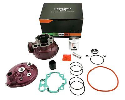TMP Cylindre kit Minarelli, Complete cylinder AM6 90cc PEUGEOT XP6