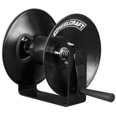 REELCRAFT CU8100LN 1 Hose Reel, Hand Crank, 1/2 In ID x 100 Ft