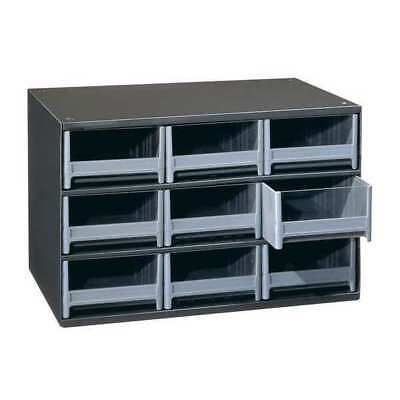 Drawer Bin Cabinet, 11 In. D, 17 In. W AKRO-MILS 19909