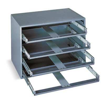 DURHAM 307-95 Drawer Cabinet, 11-3/4x15-1/4x11-1/4 In