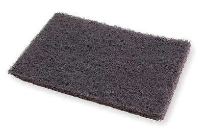 SCOTCH-BRITE 61500301025 Sanding Hand Pad, Silicon Carbide, Med