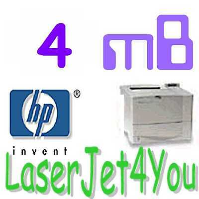 4Mb Apple Laserwriter Select 310 Memory Ram Upgrade