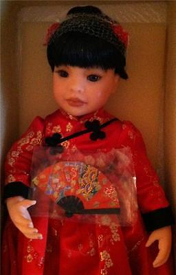 TAKI - Marie Osmond's Children of the World Collection - by Carole Bowling