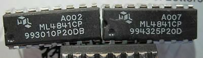 ML ML4841CP DIP-16 Power Factor Correction PFC and PWM