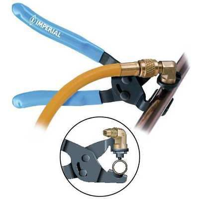 Refrigerant Recovery Tool