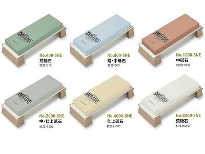 SUEHIRO Ceramic Waterstone DEBADO S for Professional From Japan Sharpening Stone