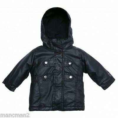 3 Pommes Girls 2 in 1 winter Parka with Vest sizes 18 months 2 years 3 years