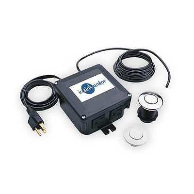 IN-SINK-ERATOR STS-00 Switch, Air Actuated