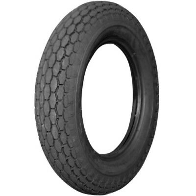 500-16 Beck Blackwall Motorcycle Tire (130/90-16+140/90-16 Equiv)