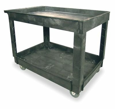 Utility Cart,300 lb. Load Cap.