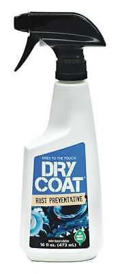 Rust Preventative,Water Based METAL RESCUE DRYCOATRP16