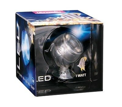 Arcadia Blue Submersible Led Spotlight