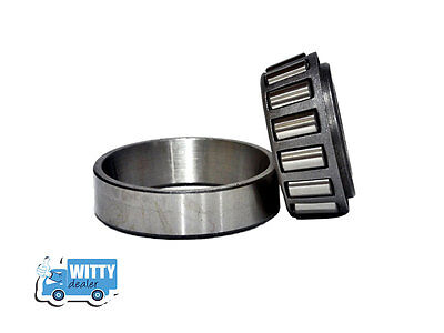 Taper Roller Bearing for Trailer Wheel 32006 High Quality 30x55x17 mm