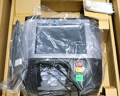 Verifone MX880 POS Credit Card Terminal M094-509-01-R EMV Chip Capable Reader