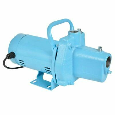 Little Giant JPU-050-C - 1/2 HP Cast Iron Portable Jet Pump