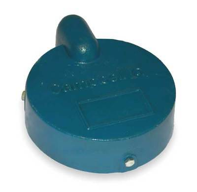 CAMPBELL RC5-6U Well Cap, Cast Iron, Casing 6 In