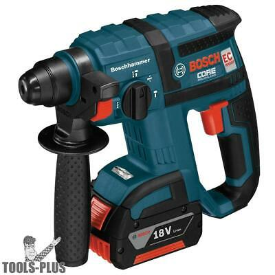 """Bosch Tools 18 Volt Cordless Lith-Ion 3/4"""" SDS-Plus Rotary Hammer RHH181-01 NEW"""