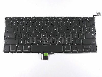 """Genuine US Keyboard For Apple Macbook Pro 13"""" A1278 2009 2010 2011 Mid-2012"""