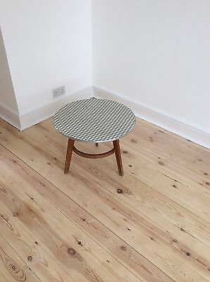 vintage side table Eames Style 50's / 60's