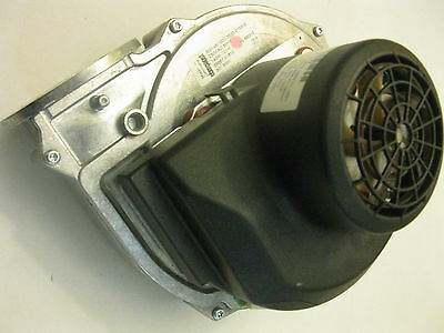 Convotherm 5018001 radial fan 230VAC 50Hz 140W  EBM PAPST RG 148/1200-3633-01020