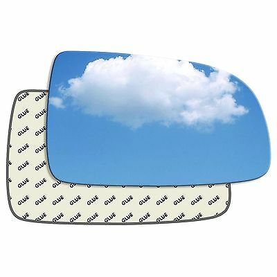 Right Driver Side Mirror Glass Chevrolet Aveo 2008-2012 #297RS