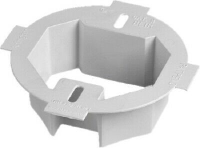 """ARLINGTON BE1R Round Ceiling Box Extender, Up to 1-1/2"""""""