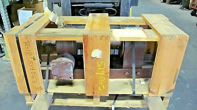 Ramsey R-10 Winch Upright 10,000 Lb New Old Stock