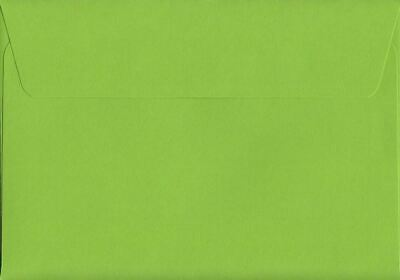A6 Canary Yellow 114mm x 162mm Peel//Seal 120gsm C6 Coloured Envelopes