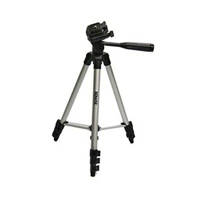 """Bower Pro Series 46"""" Tripod for all Sony and Nikon Cameras and Camcorders"""
