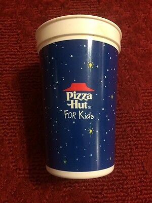 Pizza Hut For Kids Cup