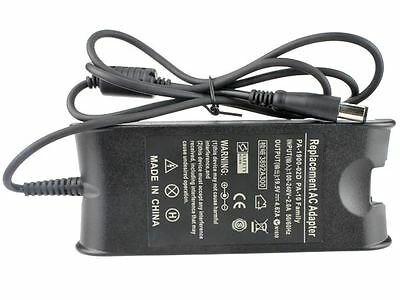 Power Supply Cord For Dell Latitude D505 D630 E6400 Laptop Battery Charger Cable