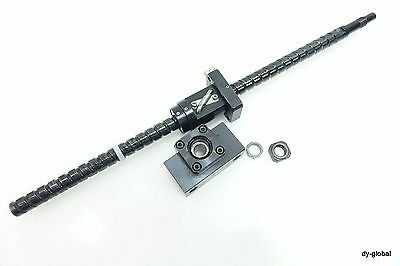 NSK Ground Ball Screw Used W1503-379K1X-C5T AK12 for linear actuator