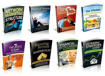 100 Private Label Rights eBooks  ( Only 10 ¢ per Book )   PDF