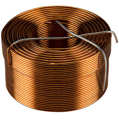 Jantzen 1975 3.5mH 18 AWG Air Core Inductor
