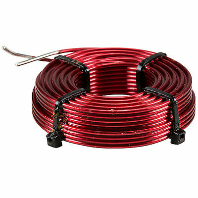 0.27mH 14 AWG Perfect Layer Inductor