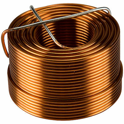 Jantzen 1857 0.75mH 15 AWG Air Core Inductor