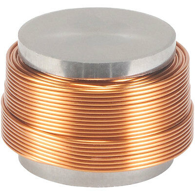 Jantzen 5241 15mH 15 AWG P-Core Inductor