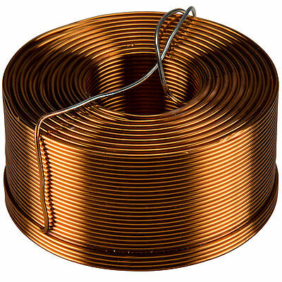 Jantzen 1959 7.0mH 18 AWG Air Core Inductor