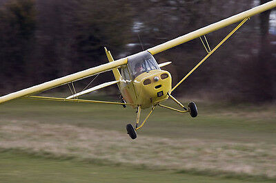 1/3 Scale AERONCA 7-AC Champ  Giant Scale RC Model AIrplane Prined Plans