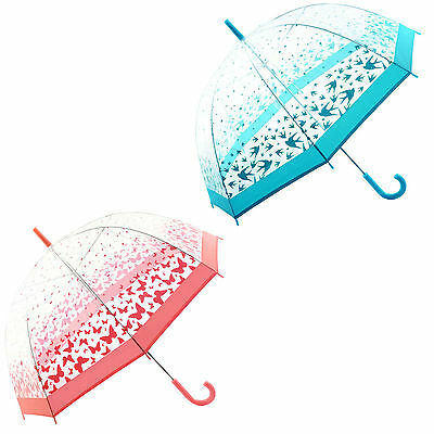 UU244 Dome umbrella 2 colours available    BY DRIZZLES £4.99
