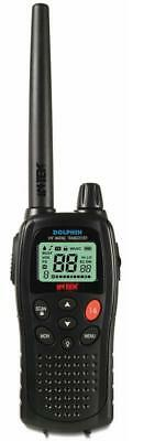 Intek Dolphin Marine MR8060 VHF FM 5w Two-Way Radio 156-162MHz