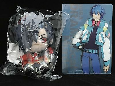 In Hand DRAMAtical Murder Koujaku Strap Plush Nitro+CHiRAL from JAPAN