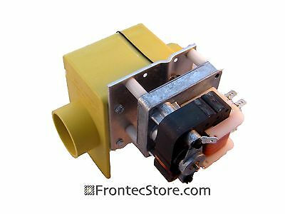 """Drain Valve 2"""" For IPSO Fits 209/00463/00 and 9001934 -OEM"""