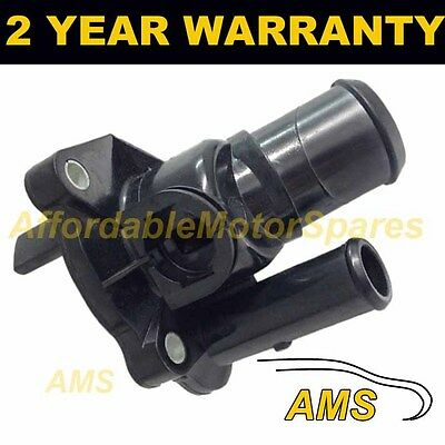For Ford Mondeo 1.8 2.0 2000-2006 Plastic Thermostat Housing Coolant